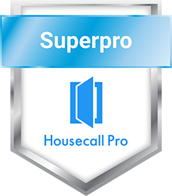 We're a Superpro at Housecall Pro!